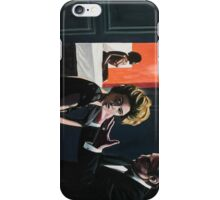 Can't Do A Thing (To Stop Me) iPhone Case/Skin