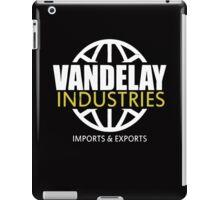 Vandelay Industries iPad Case/Skin
