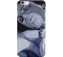 Julia iPhone Case/Skin