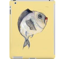 Fishpad iPad Case/Skin