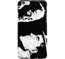Lazarus Slept iPhone Case/Skin