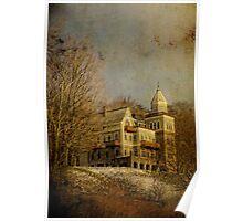 Forstmann Castle Poster