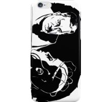 Zombie Head iPhone Case/Skin