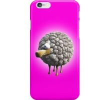 It's not a sheep iPhone Case/Skin