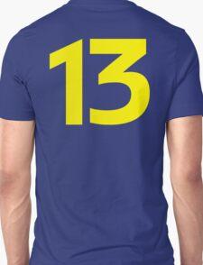 13 Unisex T-Shirt