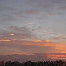 Beautiful sky by KatDoodling