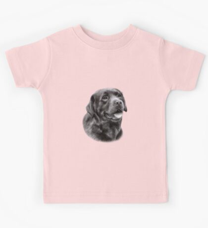 Labrador Retriever Kids Tee