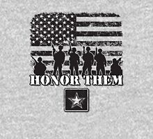 Honor Them-Army Unisex T-Shirt