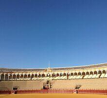 Sevilla by Mercedeshall