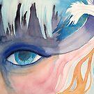 Elven Eye by Neely Stewart