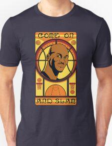 Jam Nouveau Unisex T-Shirt
