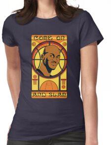 Jam Nouveau Womens Fitted T-Shirt