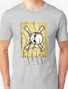 Skull Stamp 2 T-Shirt