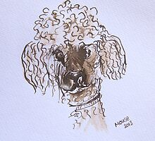 'Mouse' by Linda Ridpath