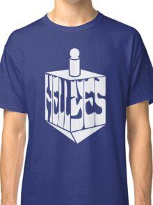 Hell Yes Hanukkah Classic T-Shirt