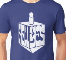 Hell Yes Hanukkah Unisex T-Shirt