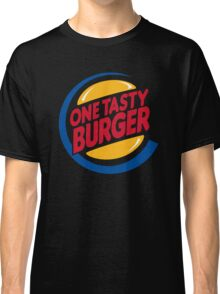 Burgers Mother$(%&@!, Do you eat them!? Classic T-Shirt