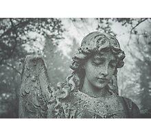 Angel II Photographic Print