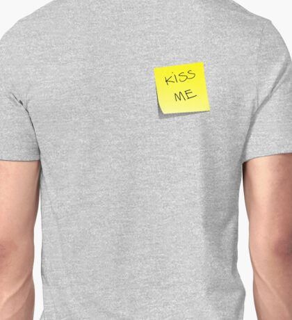 Cheesy prank Unisex T-Shirt