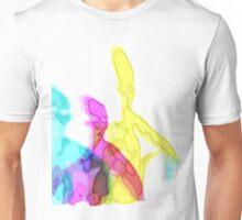 munjecas1 Unisex T-Shirt