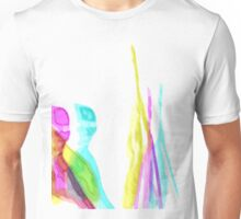 munjecas3 Unisex T-Shirt
