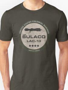 USS Sulaco T-Shirt