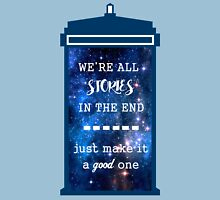 Doctor who - Stories T-Shirt