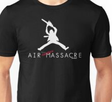 Air Texas Chainsaw Massacre Unisex T-Shirt