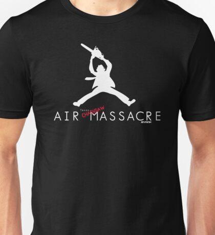 Air Texas Chainsaw Massacre Unisex T-Shirt
