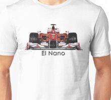 El Nano Unisex T-Shirt