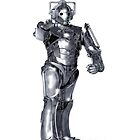 Cyberman after you by kobalos