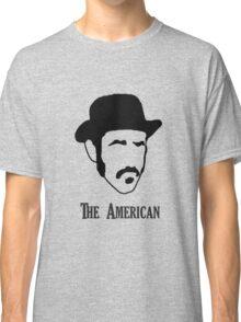 Tee: Cpt Homer Jackson Classic T-Shirt