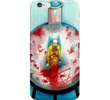 Breaking Bad: Reaction iPhone Case/Skin