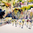 Tour de France by Sunflower3