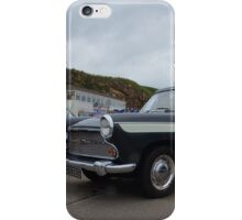 Classic Austin Cambridge iPhone Case/Skin