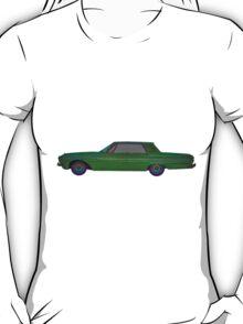 1963 Plymouth Fury T-Shirt