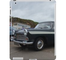 Classic Austin Cambridge iPad Case/Skin