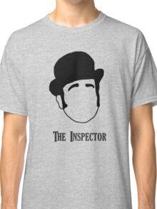 Tee: Inspector Edmund Reid Classic T-Shirt