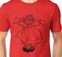 Raggedy Ann! Unisex T-Shirt