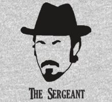 Tee: Sergeant Bennet Drake by Panthouse