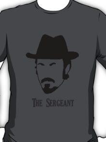 Tee: Sergeant Bennet Drake T-Shirt