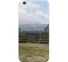 Cotopaxi iPhone Case/Skin