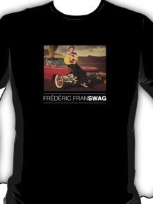 Frédéric FranSWAG T-Shirt