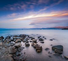 Lake Tahoe by Raj Golawar