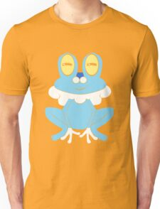 Pokemon Froakie Unisex T-Shirt