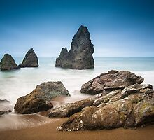 Rodeo Rocks by Raj Golawar