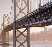 Bay Bridge by Raj Golawar