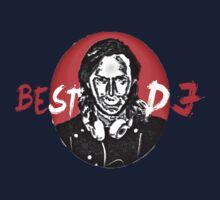 Best DJ by Chavs88