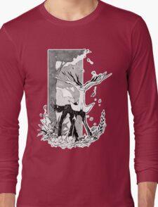Xerneas Long Sleeve T-Shirt