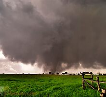 Moore, Oklahoma Tornado by Jeremy  Jones